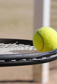 Теннисист Андрей Рублев выступит на выставочном турнире в Сербии