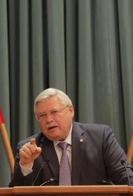 «Мы вынуждены закрывать целые отделения», Томский губернатор обвинил врачей в распространении коронавируса