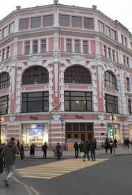Жители дома в центре Москвы обвинили свою УК в захвате памятника архитектуры