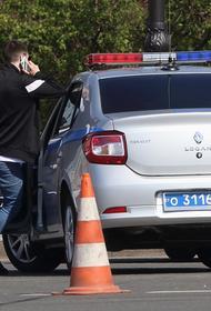 В Ингушетии 19 человек пострадали при лобовом столкновении автобусов