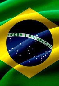 Бразилия следом за США может покинуть ВОЗ