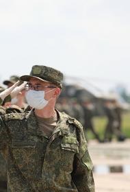 Путин подписал указ о военно-административном делении России. С 2021 года будет четыре военных округа
