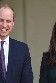 Принц Уильям тайно помогал британцам, попавшим в беду