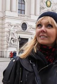 Валерия рассказала, что Шнуров «уже переобулся»