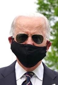 Джо Байден набрал достаточное количество голосов для выдвижения кандидатом в президенты США