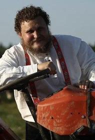 У сыровара Олега Сироты похитили ноутбук стоимостью более 200 тысяч