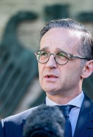 Глава МИД Германии сравнил Трампа с популистами