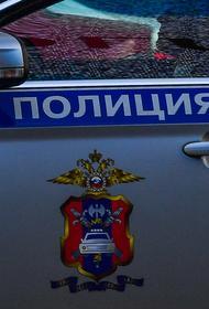Автомобильный мост частично обрушился в Красноярском крае