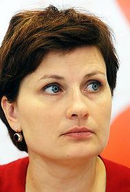 Будущее Латвии: как резвятся детки политиков