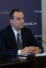 В ЗСК обсудили вопрос передачи полномочий в сфере ЖКХ от поселений районам