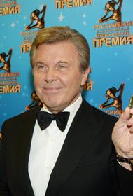 Лев Лещенко рассказал о поведении Аллы Пугачевой при подготовке к «Золотому Орфею»