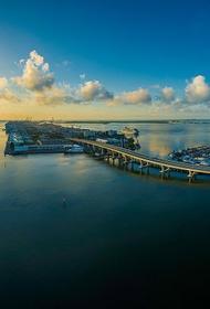 Сколько стоит недвижимость Леонтьева и Орбакайте в Майами