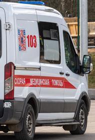Появилась информация о состоянии стрелявшего в людей на юго-западе Москвы