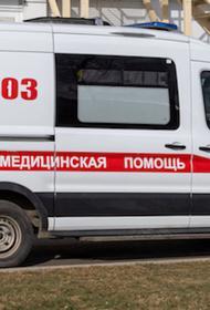 Умер мужчина, открывший стрельбу по людям на юго-западе Москвы