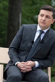 Киевский аналитик назвал возможного сменщика Зеленского на посту главы Украины