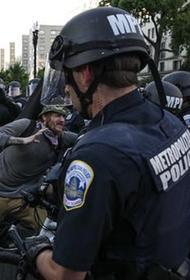 Американские демократы предлагают провести реформы в полиции США