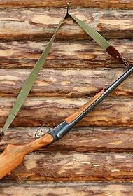 Житель Приморья застрелил человека, приняв его за зверя во время охоты