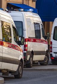 Собянин рассказал о закупке 300 современных машин Скорой помощи