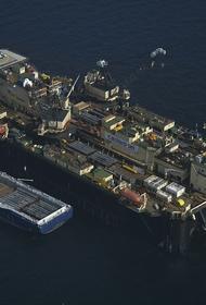 Германия готова ввести санкции против США из-за давления на «Северный поток — 2»