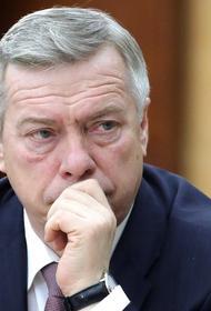 Губернатор Ростовской области заручился поддержкой Путина на выборах