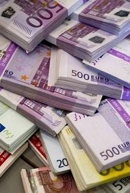В Голландии задержали гражданина Грузии с 12 миллионами евро наличными