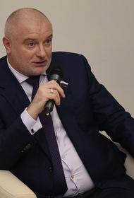 Сенатор рассказал, как поправки в Конституцию помогут взаимодействию СФ и Генпрокуратуры