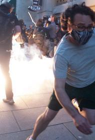 Политолог воспринял решение упразднить департамент полиции в Миннеаполисе как капитуляцию властей