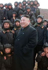 Республика Корея: военные КНДР перестали выходить на связь