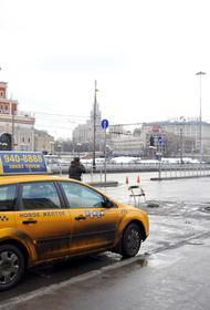 Привет из 90-х: московских таксистов увозили в лес и избивали до полусмерти