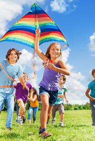 Лето: устройте своему ребенку настоящие каникулы