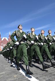 В Кремле назвали страны, представители которых подтвердили визит на парад Победы