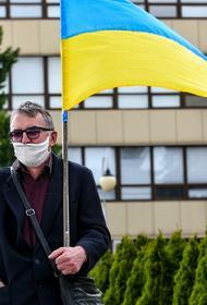 Киевский журналист Дмитрий Гордон предупредил о приближении распада Украины