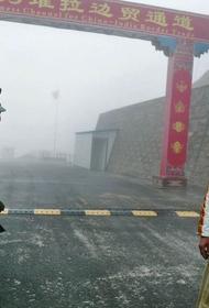 Что стоит за конфликтом на границе Индии и Китая