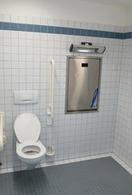 Медики из Бурятии опровергли фейки о туалетах в виде ведра