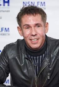 Панин признался, что и сам в пьяном виде попадал в аварию на Смоленской площади