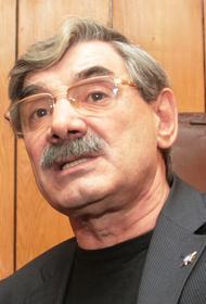 Панкратов-Черный предположил, кто может быть причастен к ДТП с Ефремовым