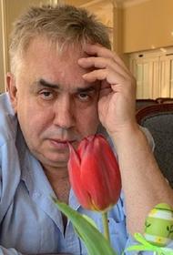 Садальский считает, что Ефремов не станет избегать наказания