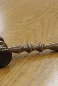 Опубликовано видео, как Ефремов расплакался в зале суда