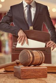Модный приговор адвокатуре