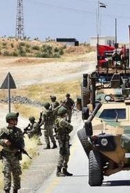 Турция будет воевать за Идлиб