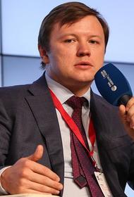 Ефимов поблагодарил депутатов МГД за содействие оперативному штабу по экономическим вопросам