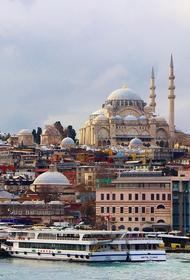Турция планирует возобновить полеты в Россию с 15 июля