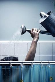 Традиционные отключения горячей воды в Москве начнутся с 1 июля