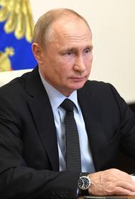 Владимир Путин поручил снизить ставки по образовательным кредитам