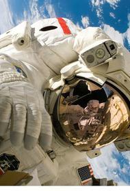 В российском модуле МКС зафиксировали утечку бензола