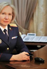 Путин присвоил звание генерал-майора юстиции представителю СК России Петренко