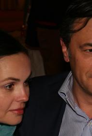 Екатерина Андреева показала редкое фото с мужем