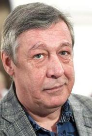 В МВД назвали статус Ефремова по делу о сбыте запрещенных веществ