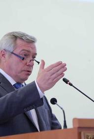 Василий Голубев: Областная Стратегия-2030 синхронизирована с национальными целями