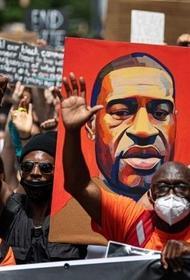 «Отстрелялись». Протесты и разбои на территории США постепенно спадают